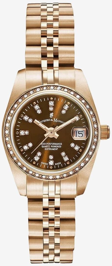 Часы женские Jacques Du Manoir NROP.18