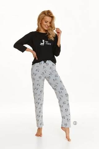 Пижама женская со штанами TARO 2581 21/22 IDA