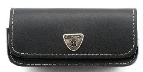 Чехол кожаный Victorinox
