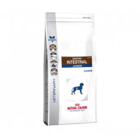 10 кг. ROYAL CANIN Сухой корм для щенков при нарущениях пищеварения Gastro-Intestinal Junior GIJ 29