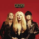 Lucifer / Lucifer II (CD)