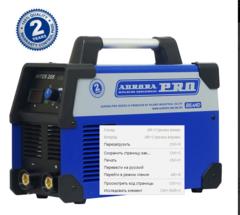 Сварочный аппарат Aurora INTER 205