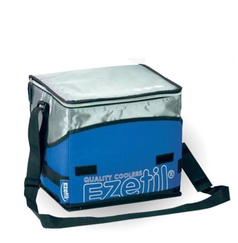 Термосумка Ezetil Extreme (16 л.), синяя