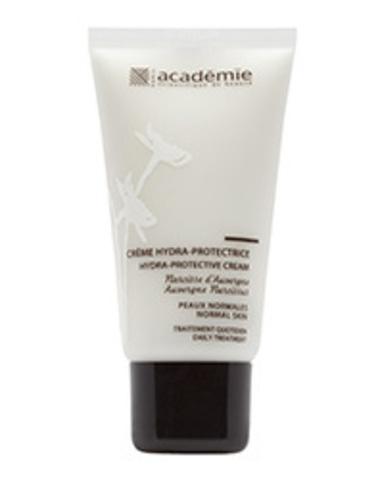 Academie Защитный увлажняющий крем Овернский нарцисс   Hydra-protective Cream