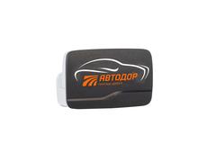 Транспондер Автодор Платные Дороги Т-pass серии Premium (Чёрный)