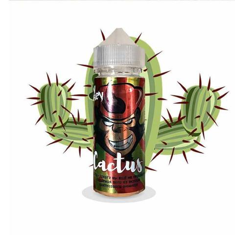Жидкость Frankly Monkey 120 мл Cactus