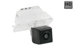 Камера заднего вида для Ford Mondeo 07+ Avis AVS327CPR (#016)