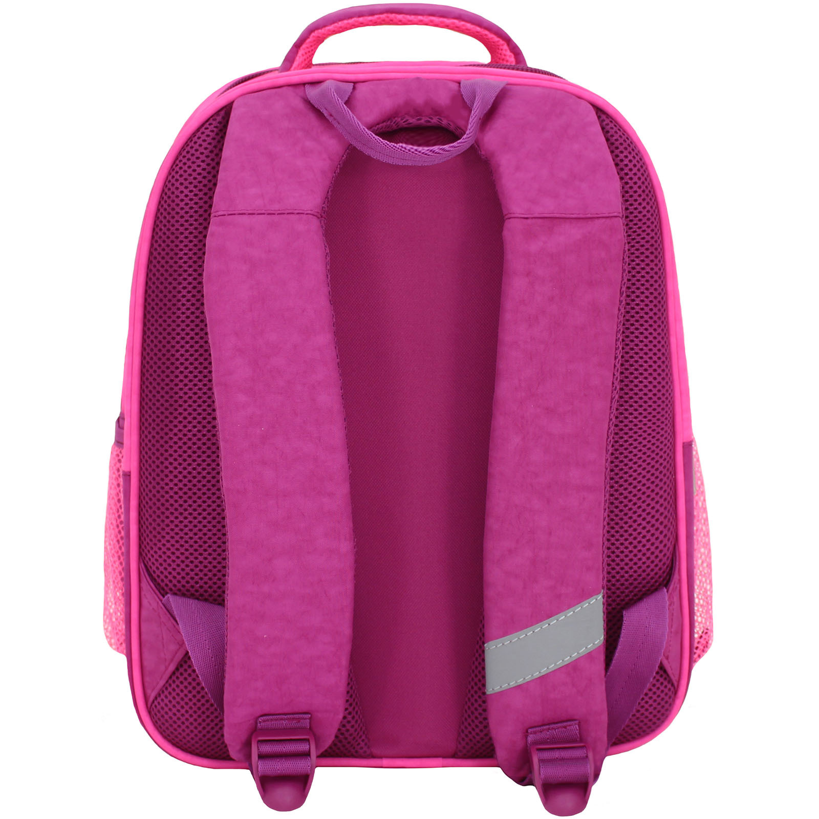 Рюкзак школьный Bagland Отличник 20 л. 143 малина 141 д (0058070)