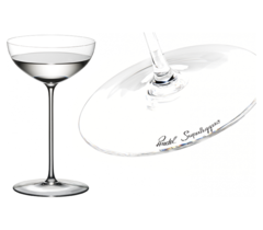 Бокал для коктейлей Riedel Superleggero Coupe/Moscato/Martini, 290 мл, фото 4