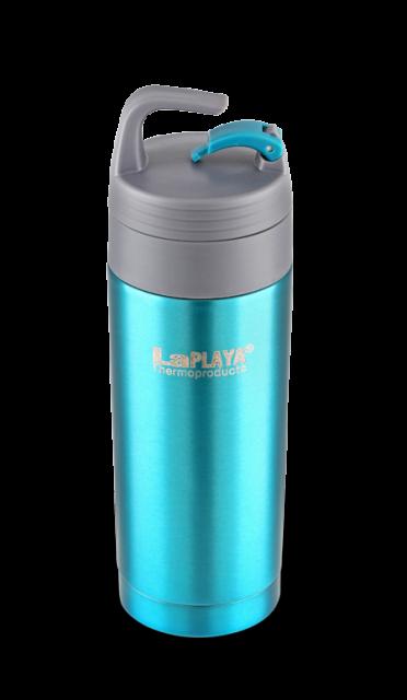 Термокружка LaPlaya Carabiner (0,35 литра), зеленая