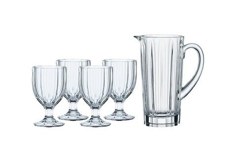 Набор 5 предметов для воды артикул 103100. Серия Aspen