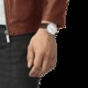 Купить Мужские швейцарские наручные часы Tissot T101.610.16.031.00 по доступной цене