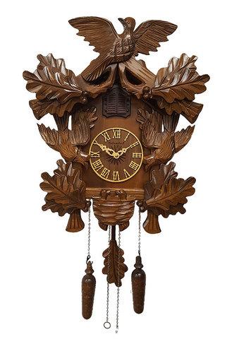 Часы с кукушкой Columbus СQ-055