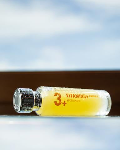 Seohwabi88 Сыворотка Vitamin3+, 50 мл