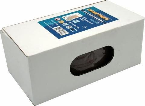 Лента шлифовальная ПРАКТИКА  75 х 457 мм  P100 (10шт.) коробка (032-898)