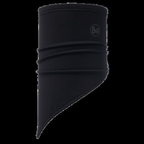 Бандана-шарф Buff Solid Black фото 1