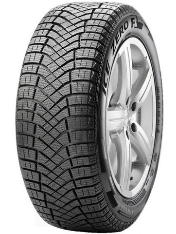 Pirelli Ice Zero Friction 215/55 R17 98H