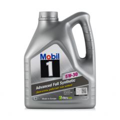 Mobil 1™ x1 5W-30 4л