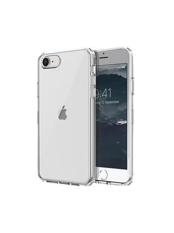 UNIQ / Чехол ударопрочный для iPhone 7/8/SE 2020 LifePro Xtreme | прозрачный