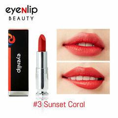 Dodaq boyası \ Помада Matt Lipstick  4g 3 Sunset Coral