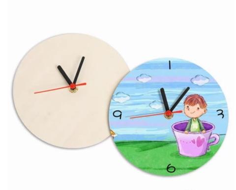 055-1574 Часы