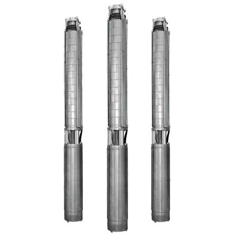 Погружной центробежный агрегат ЭЦВ 4-4-45 «Ливнынасос»