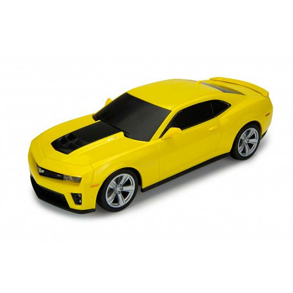 Машинка Chevrolet Camaro ZL1 2015 на радиоуправлении