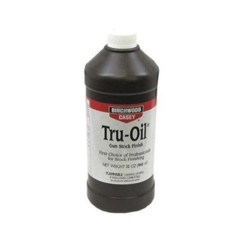 Набор д/восст-ия. дер. частей (4пр.) TRU-OIL STOCK 23801