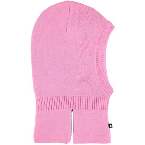 Molo Snow Total Pink