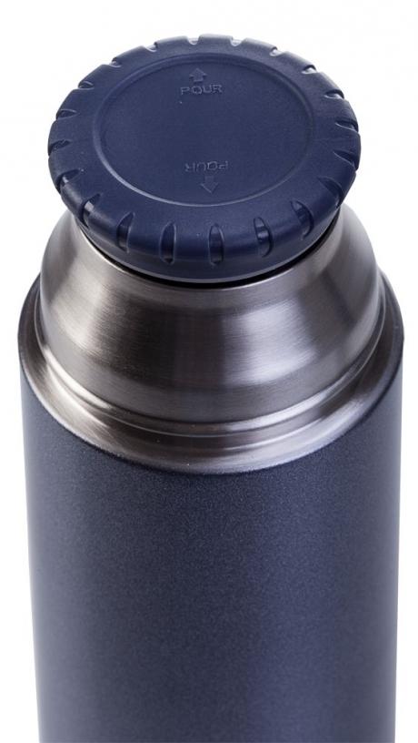 Coffee Break vacuum flask, blue