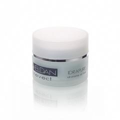 Eldan Idrapure oil free hydrating, Очищающий крем для проблемной кожи, 50 мл.