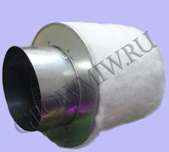 Clean smell 100 mini до 200 м³/ч.