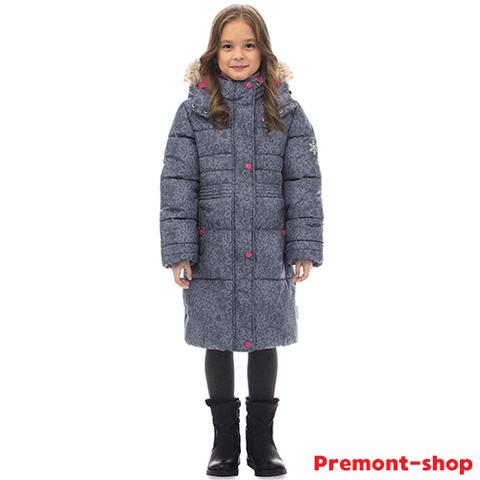 Зимнее пальто Premont Мод Льюис WP81401