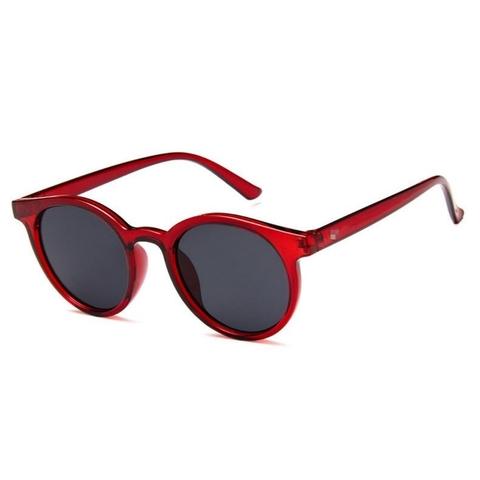 Солнцезащитные очки 5142006s Красный