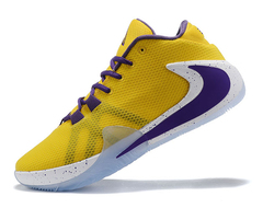 Nike Zoom Freak 1 PE 'Lakers'