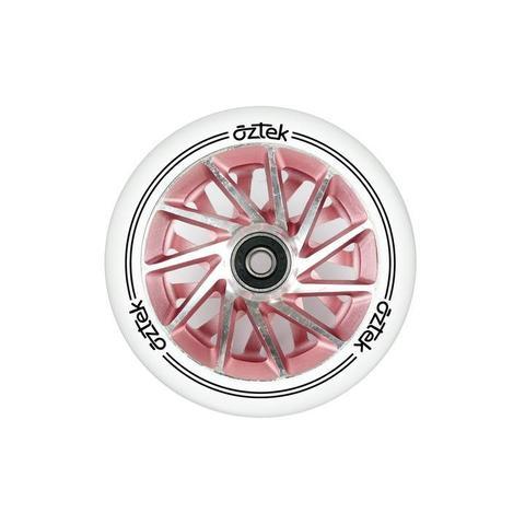 Колёса для самоката Aztek Ermine Wheels Ruby