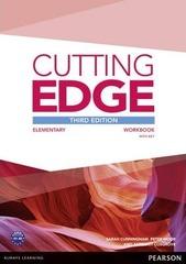 Cutting Edge Elementary (3rd) S.B+W.B+CD&DVD