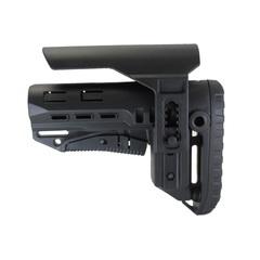 Подщечник для прикладов TBS Compact, DLG Tactical с телескопическим прикладом TBS Compact, DLG Tactical