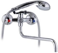 Смеситель KAISER Luna 11080 для ванны