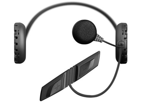 Bluetooth мотогарнитура SENA 3S-W
