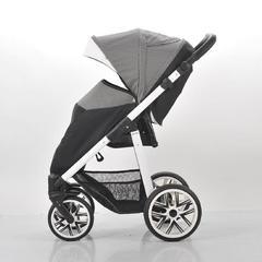 Прогулочная детская коляска Legacy Rider с молнией