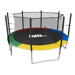 Батут UNIX line Simple 10 ft Color (inside) - 3,05 м