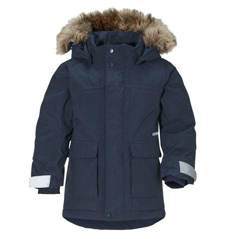 Куртка Didriksons KURE PARKA (морской бриз)