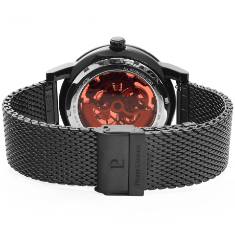 Мужские часы Pierre Lannier Automatic 321C438
