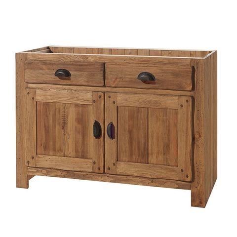 Шкаф напольный Галвей 120 (2 двери, 2 ящика)