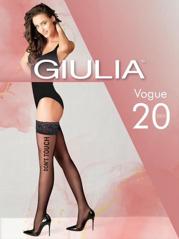 Чулки Vogue 02 Giulia