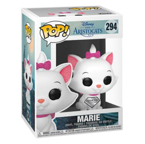 Funko POP! Vinyl: Disney: Aristocats Marie (DGLT) (Exc)    Мари