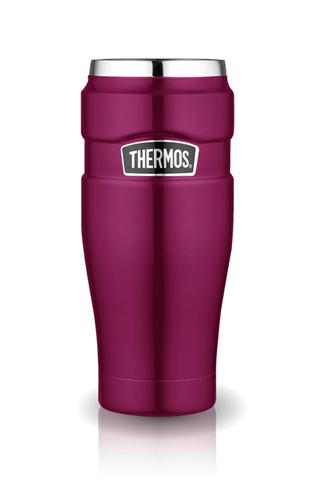 Термокружка Thermos King SK1005 (0,5 литра), розовая