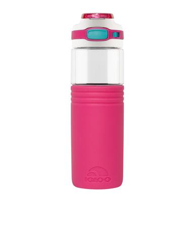 Бутылка Igloo Tahoe 24 (0,71 литра), розовая