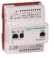 Электрическая часть Tac Xenta 911